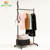 Good Quality Garment Hat Holder Rolling Cart Clothing Storage Organizer Clothes Drying Racks